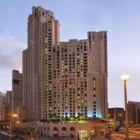 Hotel Hawthorn Suites by Wyndham **** Dubai (Emirates járattal Budapestről)