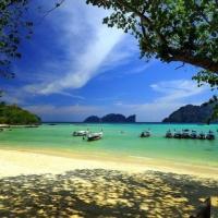 Hotel Bay View Resort *** Phi Phi