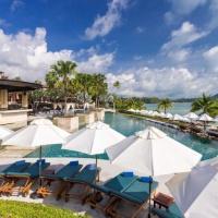 Hotel Pullman Phuket Panwa Beach Resort ***** Phuket