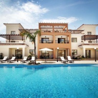 Hotel Oracle Exclusive Resort *** Paphos