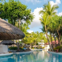 Hotel Bavaro Princess All Suites Resort, Spa & Casino ***** Punta Cana