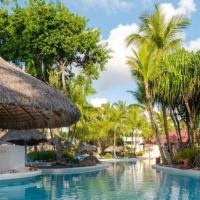 Hotel Bavaro Princess All Suites Resort, Spa & Casino ***** Punta Cana