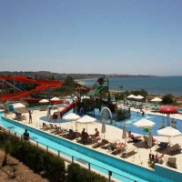 Hotel Aqua Sol Holiday Village **** Paphos