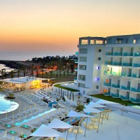 Hotel King Evelthon Beach ***** Paphos