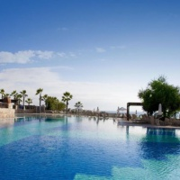 Hotel Akteon Holiday Village **** Paphos