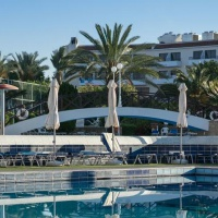 Hotel Aloe **** Paphos