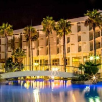 Hotel Leonardo Laura Beach Resort **** Paphos