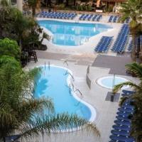 Hotel Costa Caleta *** Fuerteventura