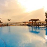 Hotel Barcelo Castillo Beach Resort **** Fuerteventura