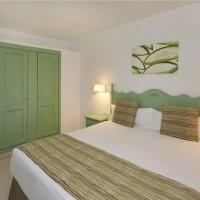 Hotel Hesperia Bristol Plaja Apartmanok *** Fuerteventura
