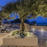 Hotel Mazzaro Sea Palace ***** Taormina Mazzaro