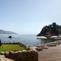 Hotel Atlantis Bay ***** Taormina Mazzaro