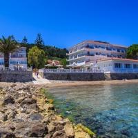 Hotel Chryssi Akti *** Zakynthos, Argassi