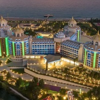 Hotel Delphin BE Grand Resort ***** Lara
