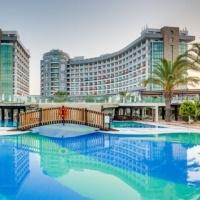 Hotel Sherwood Exclusive Lara ***** Lara, Antalya
