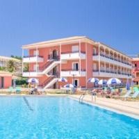 Hotel Astir *** Zakynthos, Laganas