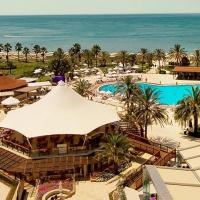 Hotel Sentido Zeynep Resort ***** Belek
