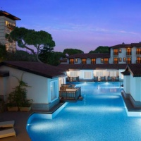 Hotel Paloma Grida Resort & Spa ***** Belek