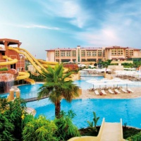 Hotel Regnum Carya Golf & Spa Resort ***** Belek