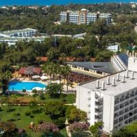 Hotel Smartline Serra Park (Ex Ally) **** Side