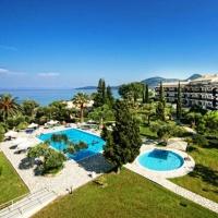 Hotel Delfinia Corfu **** Moraitika