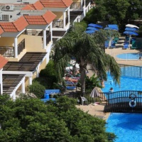 Hotel Jacaranda Apartments - Protaras