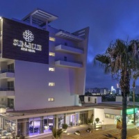 Hotel Sun n Blue **** Ayia Napa