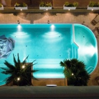Hotel Montecarlo **** Bibione