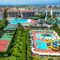 Hotel Sentido Turan Prince ***** Side