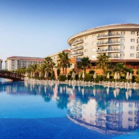 Hotel Sun Connect Sea World Resort & Spa ***** Side
