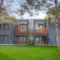 Hotel Paloma Renaissance Resort & Spa ***** Kemer