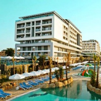Hotel Sentido Numa Bay ***** Alanya
