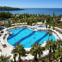 Hotel Saphir Resort & Spa ***** Alanya