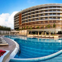 Hotel Michell & Spa ***** Alanya