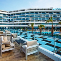 Hotel Sunprime Numa Beach ***** Alanya