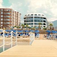 Hotel Sunprime C-Lounge ****+ Alanya
