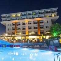Hotel Smartline Konaktepe **** Alanya
