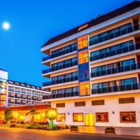 Hotel Eftalia Aqua Resort ***** Alanya
