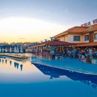 Hotel Eftalia Holiday Village ***** Alanya
