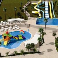 Aparthotel Narcissos Waterpark - Protaras