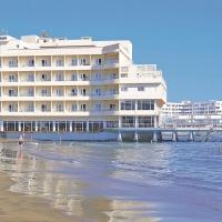 Hotel El Medano *** Tenerife (nyár)