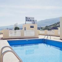 Hotel Marte *** Tenerife (nyár)