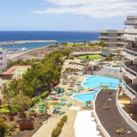 Hotel Gema Aguamarina Golf **** Tenerife (tél)