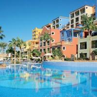 Hotel Bahia Principe Tenerife **** Tenerife (nyár)
