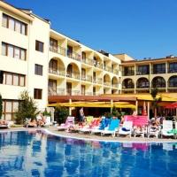 Hotel Yavor Palace **** Napospart