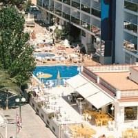 Hotel Riviera *** Santa Susanna (garantált Travel Service charter járattal)