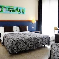 Hotel Miami *** Calella (garantált Travel Service charter járattal)