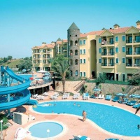 Hotel Dosi ***+ Side