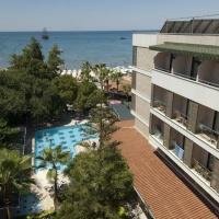 Hotel Trendy Side Beach **** Side