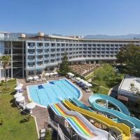 Hotel Grand Kaptan ***** Alanya